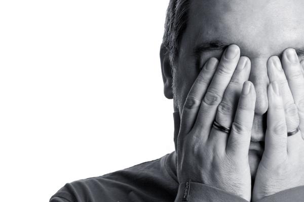 'La ansiedad y estrés puede hacernos mucha mella a nivel mental y físico.'