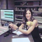 Carlota de Sousa Radio Segovia